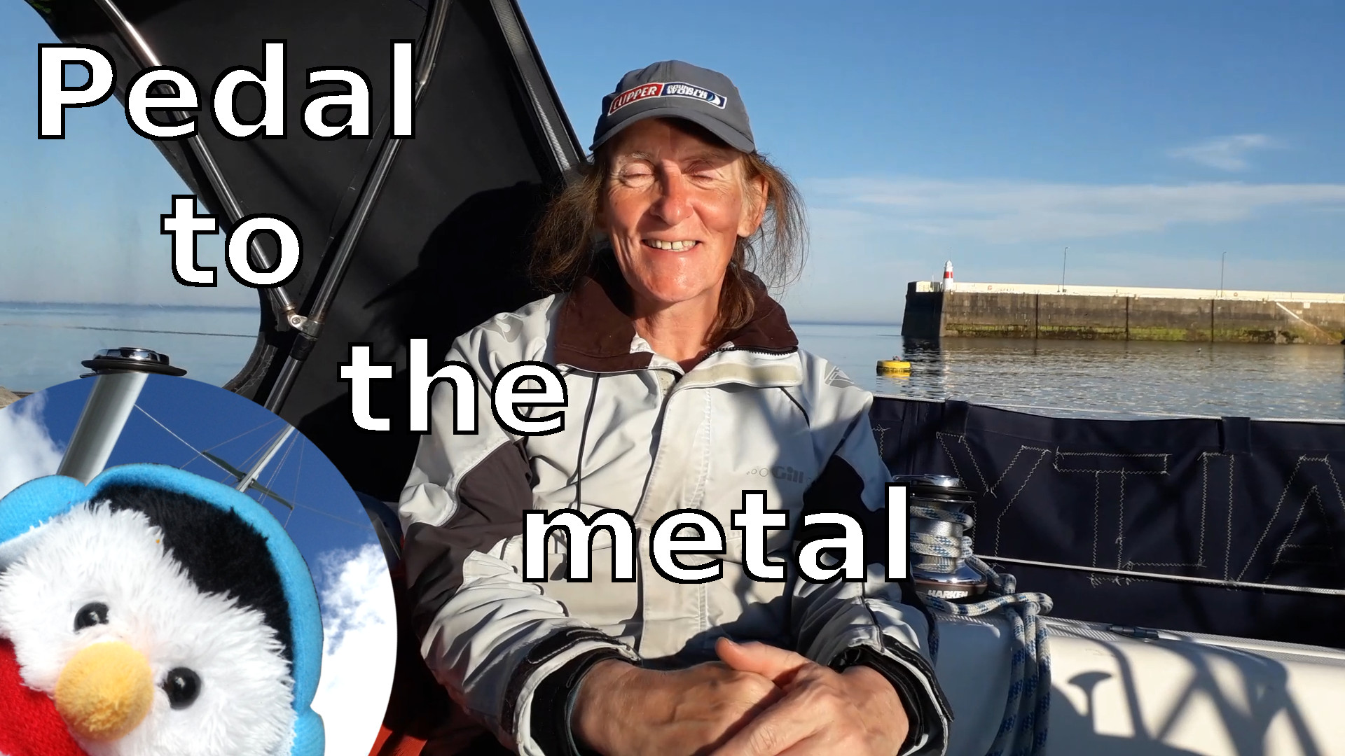 """Watch our """"Pedal to the metal"""" video and add comments"""