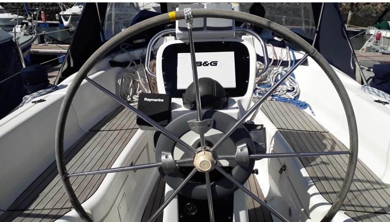 Parts of the Autopilot