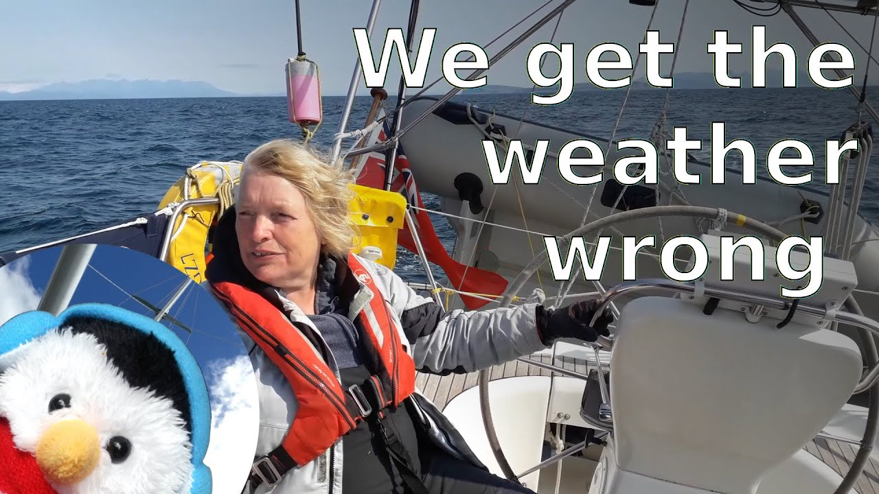 """Watch our """"We get the weather wrong"""" and add comments etc."""