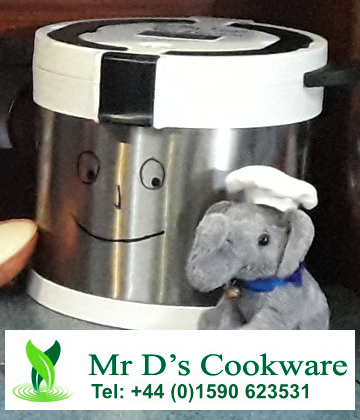 Mr. D Cookware