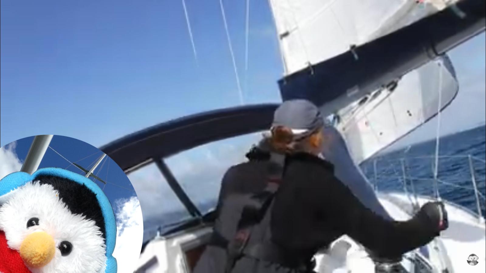 Sailing Scotland