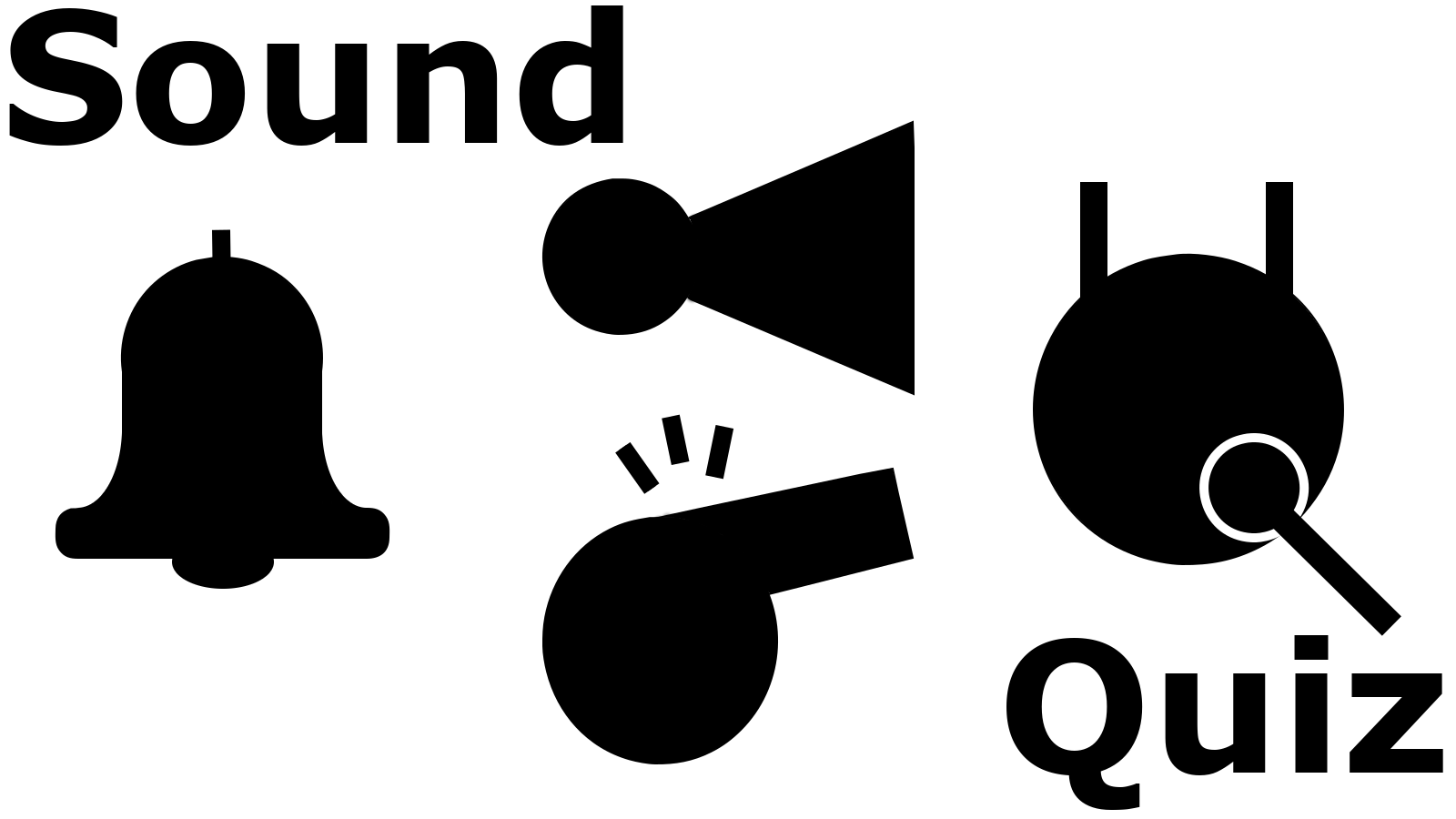 Sound Signals Quiz