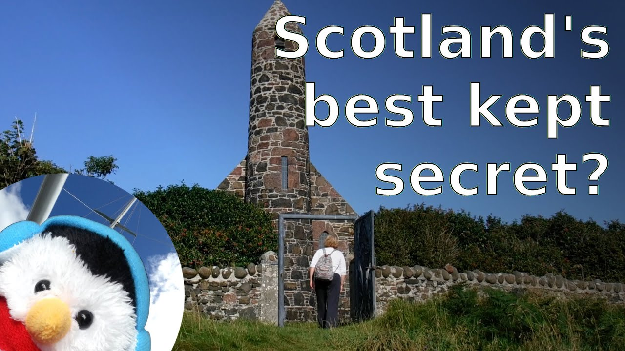 """Watch our """"Scotland's best kept secret"""" video and make comments"""